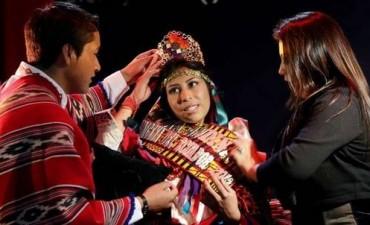 Ecuador eligió a su Reina Indígena
