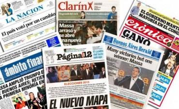 Tapas Diarios Nacionales