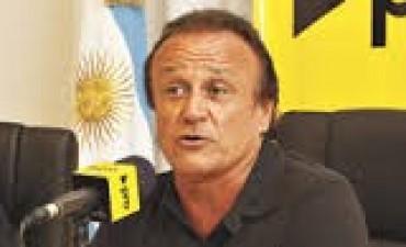 Miguel Del Sel se negó a debatir sobre educación