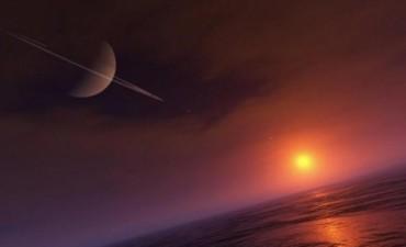 La Luna se juntará con Saturno y se verá en todo el país