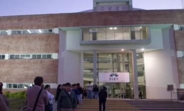 OSEP inaugura la refuncionalización de su Casa Central