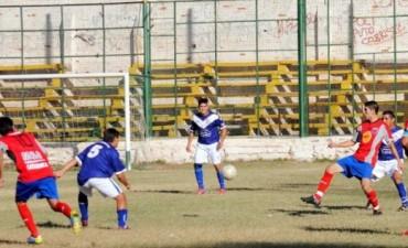 Rivadavia y Tesorieri se metieron en la final
