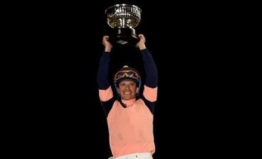 El Margot ganó en tiempo récord el Gran Premio República Argentina