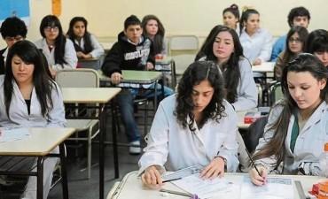 Con tutores, lograron reducir el fracaso en la escuela secundaria