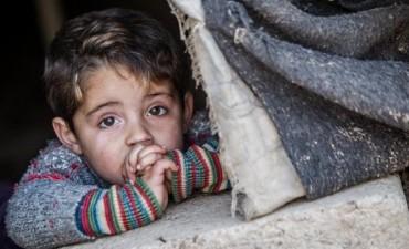 Unicef revela que el 30 por ciento de los niños argentinos es pobre