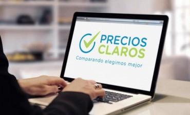 Comienza a funcionar el sistema de información de precios online para los consumidores