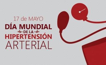 17 de Mayo: Día Mundial de la Hipertensión Arterial