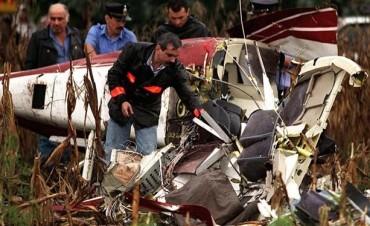 Menem dijo ante la Justicia que la muerte de su hijo fue un atentado de Hezbollah