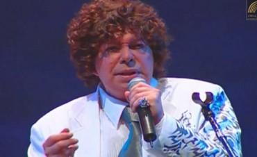 Murió el cantante brasileño Cauby Peixoto