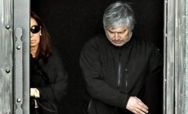 """Báez le pidió al juez que investigue a Cristina: """"No fui yo, fuimos todos"""""""