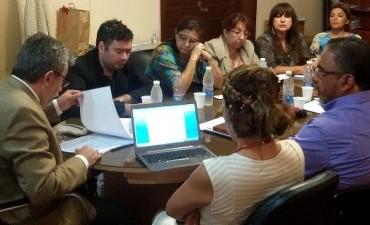 Paritaria docente acuerdo entre el gobierno y los gremios docentes