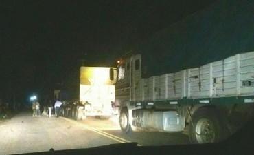 Elpidio Guaraz Cobra Peaje  a Transportistas que Trabajan en los Campos de Santa Rosa