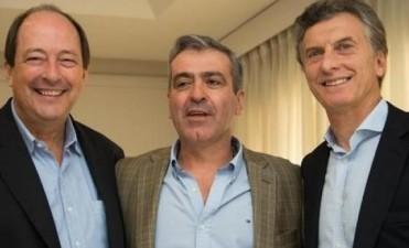 La imputación al titular del Plan Belgrano desató una fuerte interna dentro de la UCR
