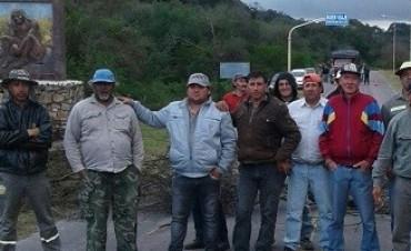 Se destrabó conflicto en El Alto