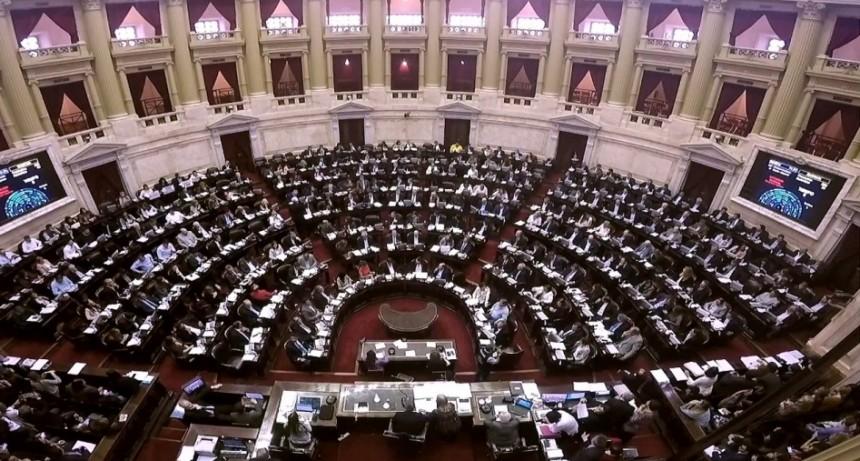 EN VIVO: la oposición busca aprobar la ley de tarifas