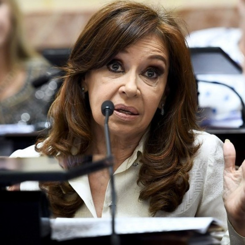 Los Sauces: Casación confirmó el procesamiento de Cristina Kirchner por asociación ilícita y lavado de dinero