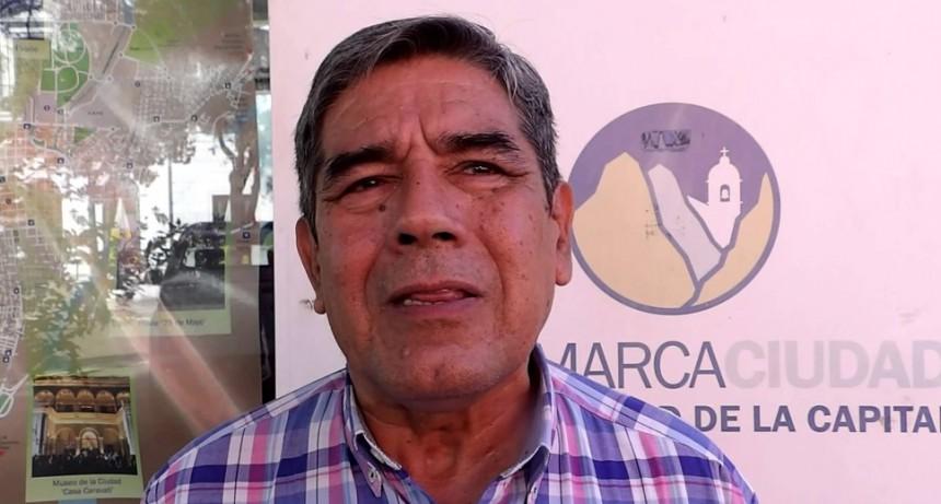 FAVIATCA desvinculo a Sánchez Reynoso de la ONG