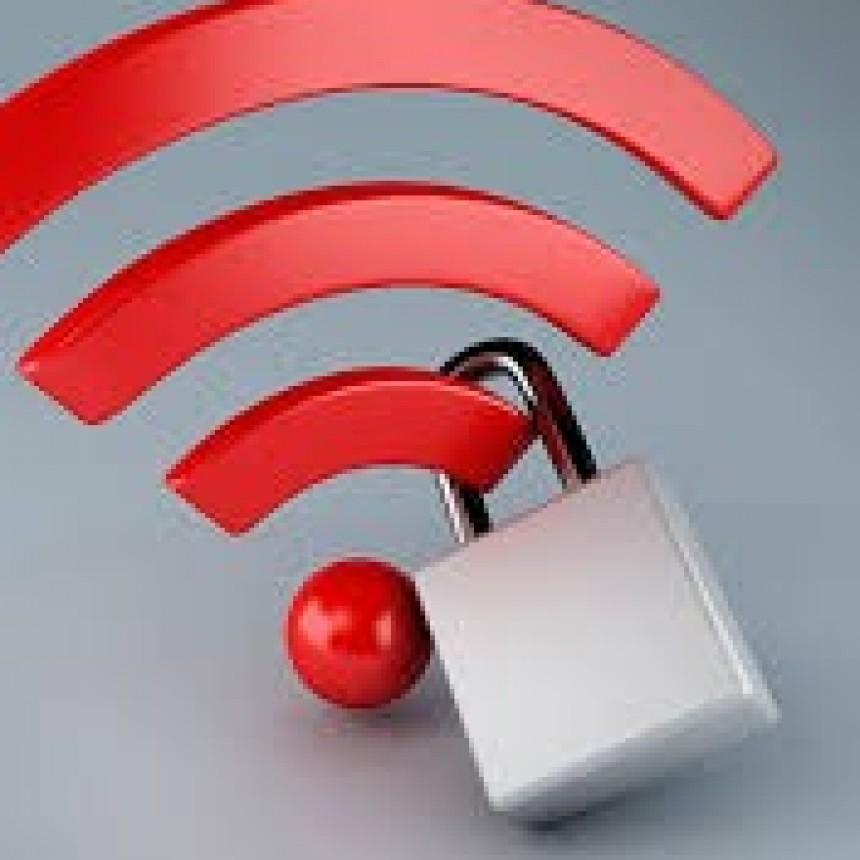 Insólito nombre de la red WiFi de una comisaría