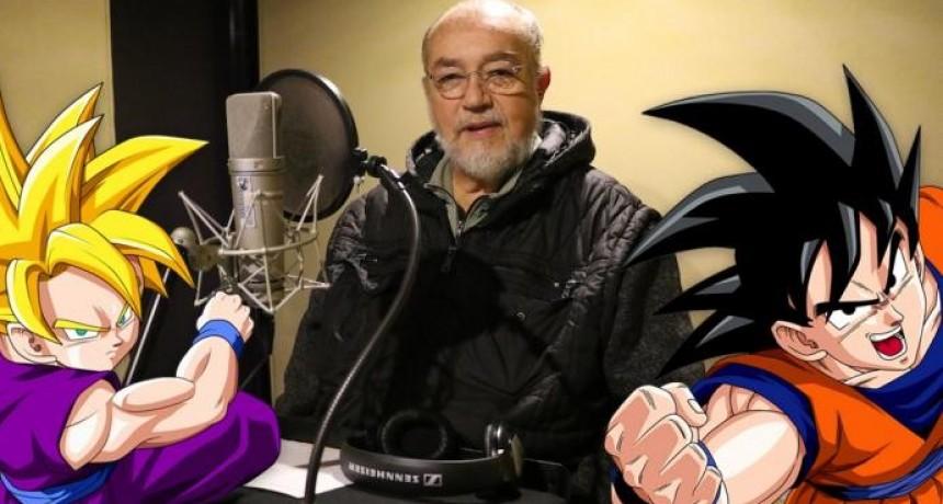 Video | Dragon Ball está de luto por la muerte de su narrador, José Lavat