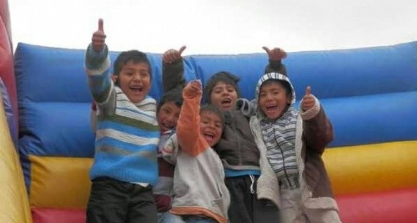 """Campaña solidaria """"Abrigo para Andalgalá"""""""