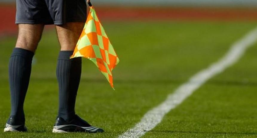 Inicia el curso provincial de árbitros
