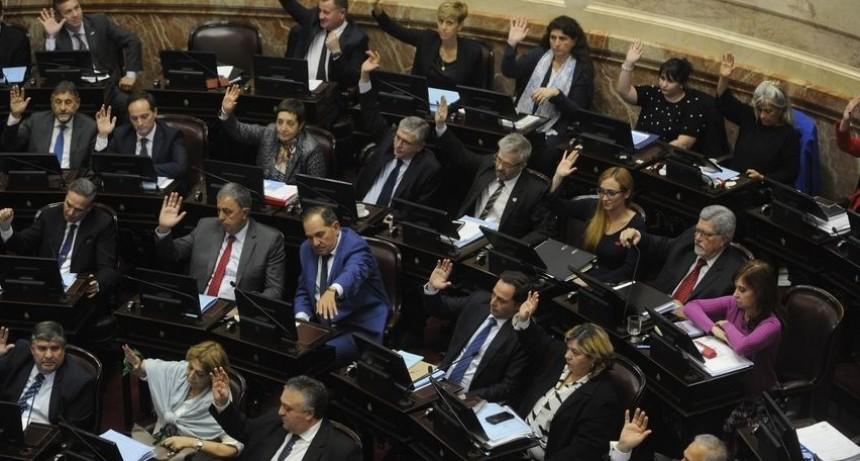 Cómo votaron los senadores la Ley de Emergencia Tarifaria