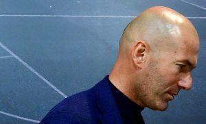Campeón y peleado con Cristiano Ronaldo, Zidane se fue del Real Madrid