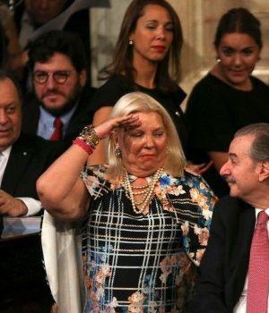 El proyecto presentado por Carrió para que no aumenten tarifas