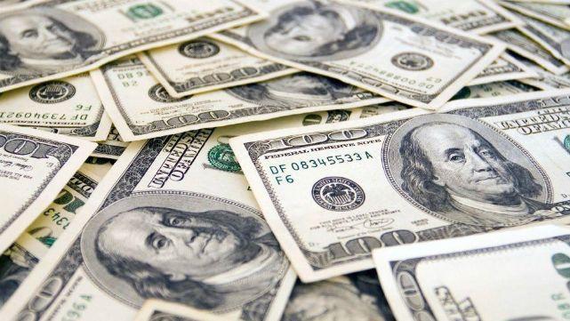 Imparable: El dólar sigue subiendo