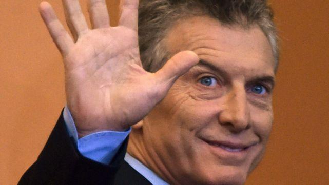 Macri no participará de ningún acto por el Día del Trabajador