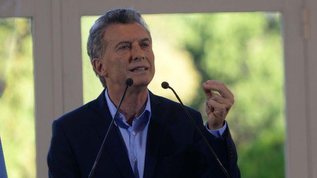 Tal como se preveía, Macri vetó la ley contra el tarifazo