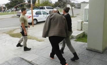 Abusos en el jardín de La Pampa: buscan huellas de los niños en dos autos