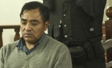 El Acusado del Crimen de Keila negó su Participación en el Asesinato