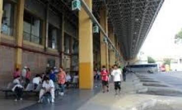 El Paro Nacional de Transporte tuvo un Alto acatamiento en el Sector del transporte público