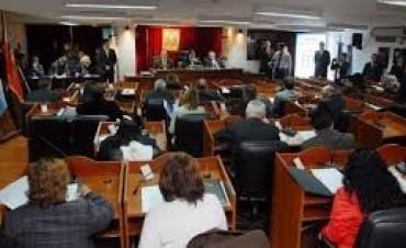 Diputados Debate el Veto Parcial de las PASO