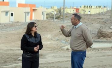300 viviendas se Entregaran el 10 de Julio en Valle Chico