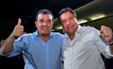 Weretilneck fue reelecto en la provincia de Río Negro con amplio margen