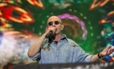 """El """"Indio"""" Solari está enfermo y analiza dar su último concierto"""