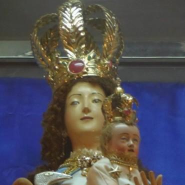 Comienza la fiesta invernal en honor a la Virgen de Belén