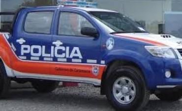 Reporte Policial Domingo 21-06-2015