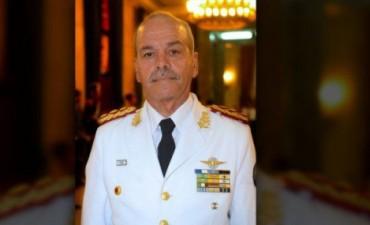 Ricardo Luis Cundom nuevo Jefe del Ejército