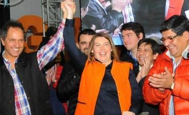 El FpV ganó el balotaje y Rosana Bertone es la nueva gobernadora de Tierra del Fuego