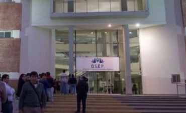 OSEP pidió que Denuncien a Médicos que cobren Plus