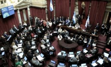 El Senado debate el reintegro del IVA a jubilados y quienes reciben planes sociales