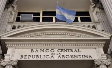 El Banco Central espera que