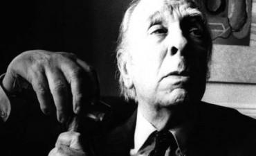 La poesía celebra a Jorge Luis Borges en Buenos Aires