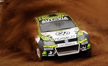 Rally de Catamarca regresa al calendario del Rally Argentino
