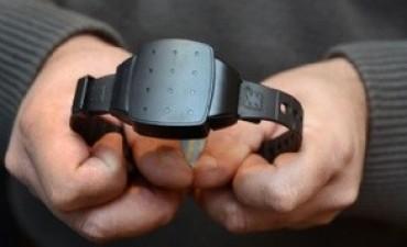 ENTRE RIOS- Presentan una pulsera electrónica para prevenir la violencia de género