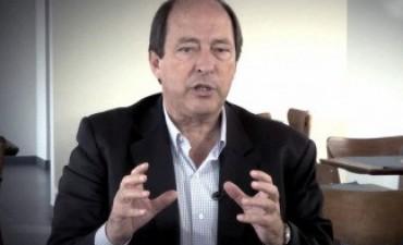 Sanz dijo que los primeros seis meses del Gobierno