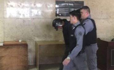 José López se negó a declarar, se mostró confundido y quedará detenido en Ezeiza